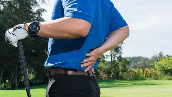 Severe Upper Back Pain Treating It Properly