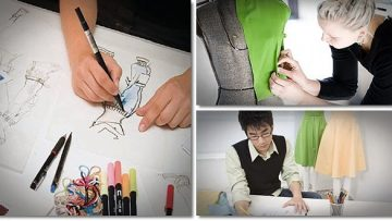 5 Important Things You Need To Know Before Deciding To Be A Professional Fashion Designer