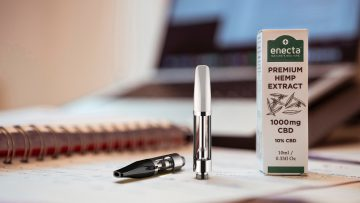 The Latest Technology Of Smoking: Start Vaping CBD